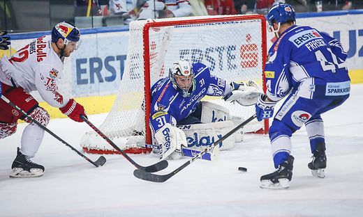 ICE HOCKEY - EBEL, EC RBS vs VSV