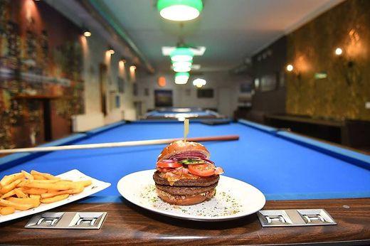 Die New York American Bar & Grill ist ab sofort rauchfrei