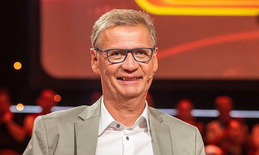 Günther Jauch löste landesweiten Polizeieinsatz aus