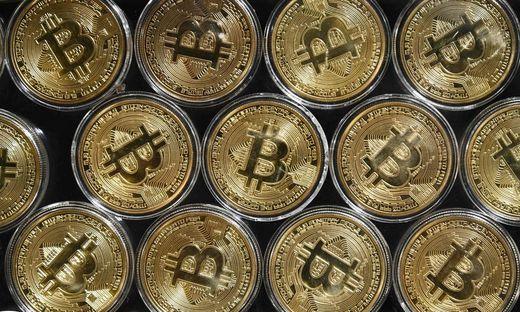 Der Bitcoin ist die am stärksten nachgefragte Kryptowährung