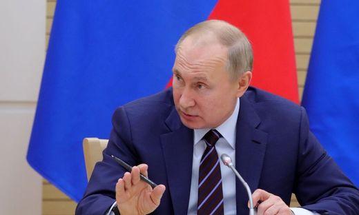 Putin hat die russische Elite mit dem Rücktritt der Regierung überrumpelt