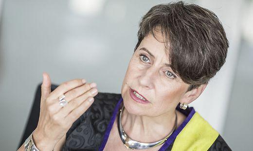 Sabine Herlitschka, Infineon