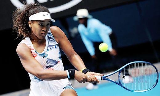 TENNIS - WTA Australian Open 2020