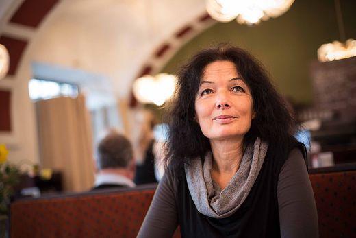 """Die Schriftstellerin Birgit Pölzl auf der Suche nach dem """"richtigen Leben"""""""