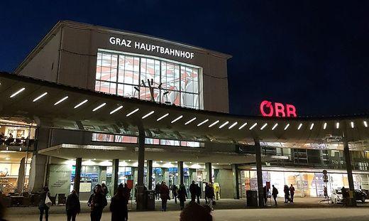 Hauptbahnhof im Gespräch