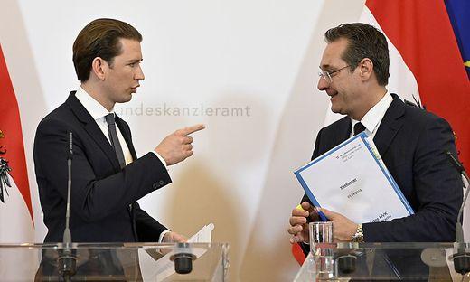 Keine Konsequenzen bisher in der FPÖ: Kanzler Kurz möge handeln, fordert SOS Mitmensch