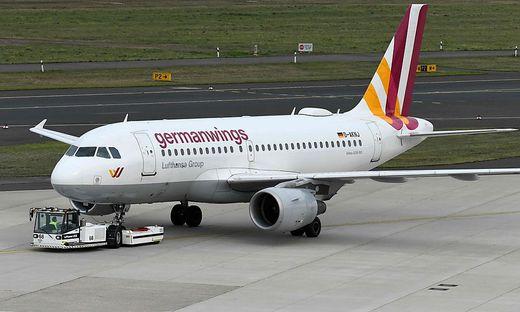 Auch Flüge von und nach Wien sind betroffen