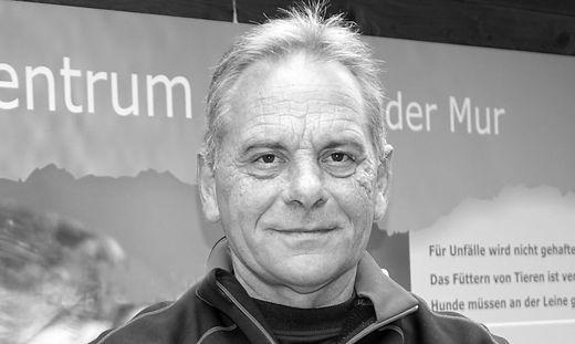 Siegfried Prinz starb im 62. Lebensjahr