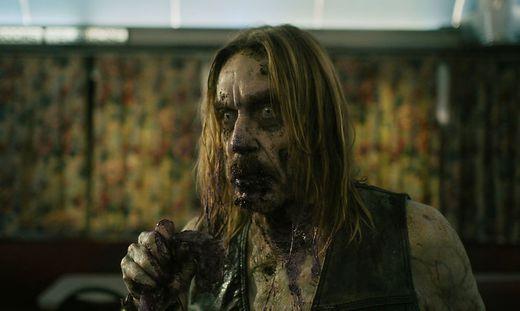 """Iggy Pop gibt in """"The Dead Don't Die"""" einen Zombie"""