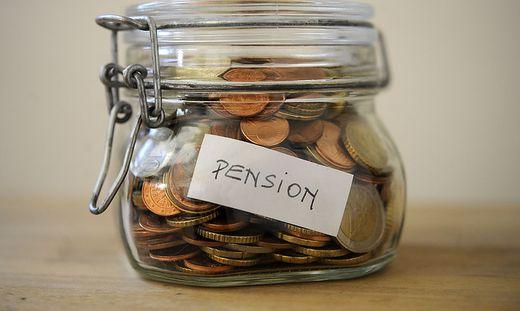Sozialversicherungsträger leisten sich 1.335 Luxuspensionen
