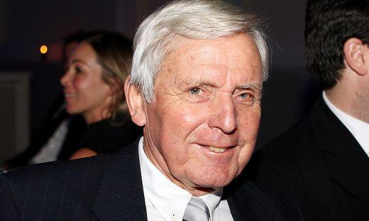 Franz Gady jr. (1937 - 2015)