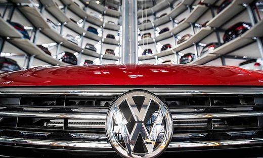 FILES-GERMANY-COMPANY-RESULT-VOLKSWAGEN-VW