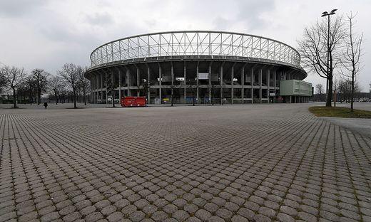 Das neue Nationalstadion wird nicht in Bruck. a. d. Leitha stehen.