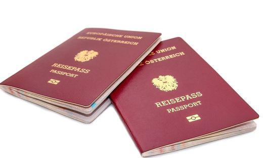 Der Pass hatte eine zu kurze Gültigkeitsdauer