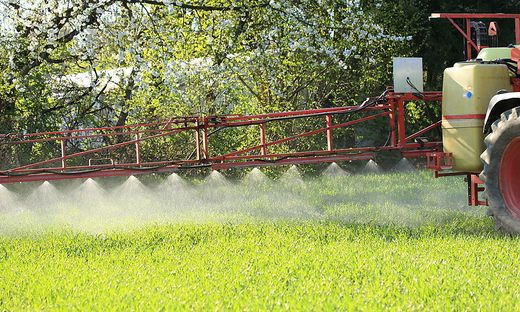 Geplantes Glyphosat-Verbot in Kärnten laut EU wohl nicht rechtens