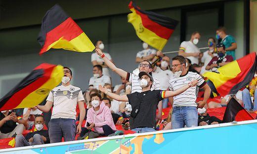 """Pressestimmen: """"Oh nein, es sind die Deutschen"""""""