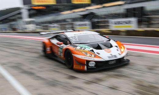 Steijn Schothorst, Tim Zimmermann (Lamborghini Huracán GT3)