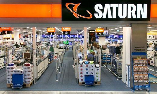 Aus Saturn wird ab 1. Oktober die Marke MediaMarkt