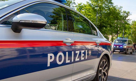 Polizei stoppte illegales Autorennen in Wien