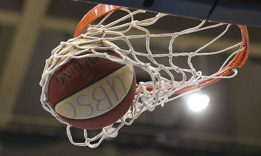 U-Haft für fünf Basketball-Spieler