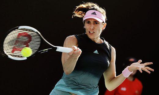 TENNIS - WTA, Australian Open 2019