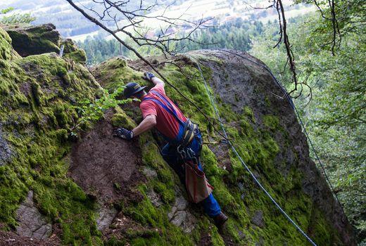 Klettersteig Eitweg : Hoch über eitweg wird nun geklettert « kleinezeitung at