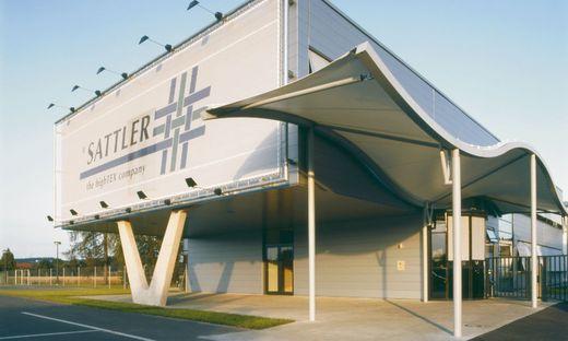 Spezialtextilhersteller Sattler