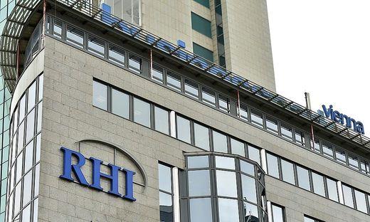 Der RHI-Hauptsitz wandert nach Holland