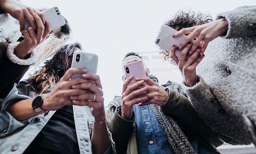Wie uns das Smartphone abhängig macht