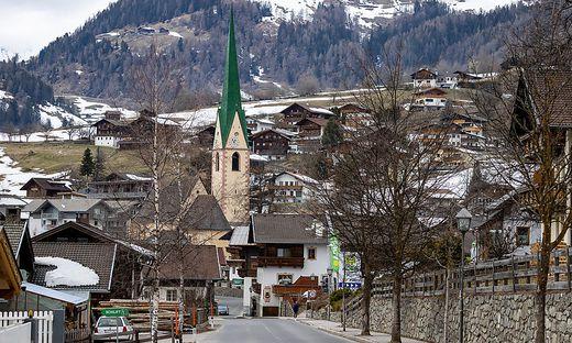 In Virgen sind derzeit zwei Coronavirus-Fälle nachgewiesen, es waren die ersten in Osttirol