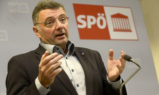 """SPÖ und Grüne bringen """"Schuldenbremse"""" zu Fall"""