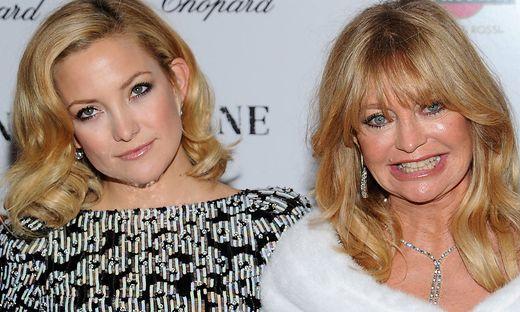Goldie Hawn Tochter