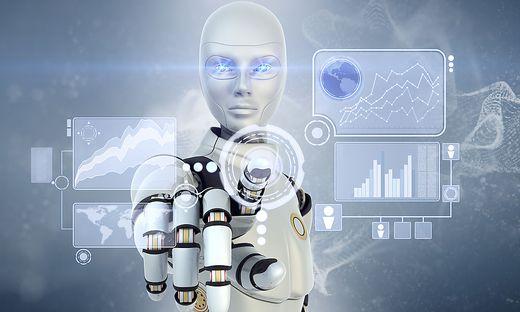 Bereits in den 1940er-Jahren erfand der Autor Isaak Asimov die Robotergesetze
