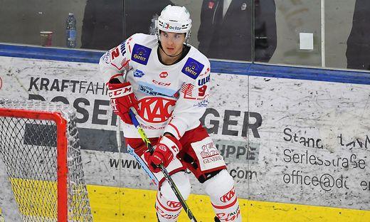 ICE HOCKEY - ICEHL, Innsbruck vs KAC