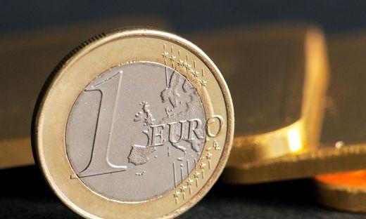 Finanzkrise setzt Euro-Laendern zu