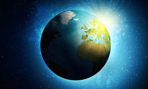 Wie die Welt zusammen kam, um das Ozonloch zu schließen
