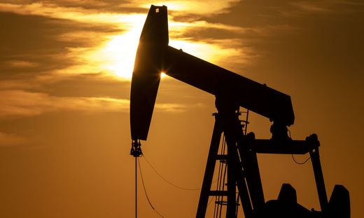 """New York City wirft den Ölkonzernen """"Greenwashing"""" vor"""
