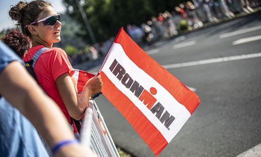 Ironman Kaernten Juli 2019