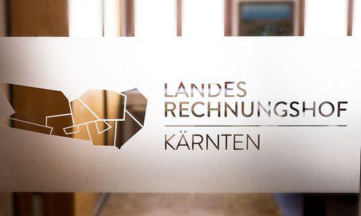 Als drittes Bundesland erhielt Kärnten vor 20 Jahren einen Rechnungshof