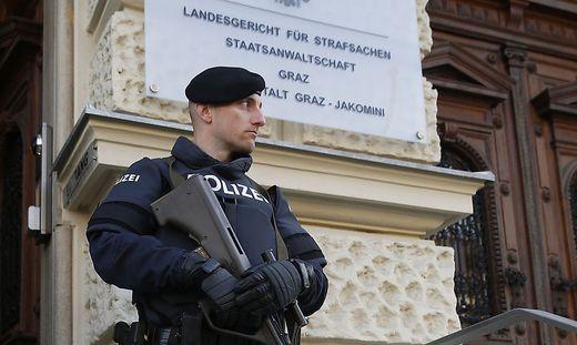 Jihadisten-Prozess