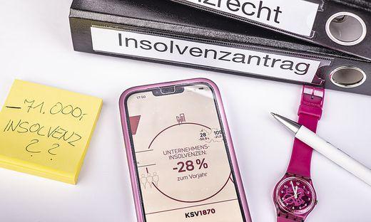 Sujets Insolvenz Insolvenzrecht Insolvenzantrag Oktober 2021