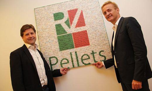 Für Dietmar Riegler und Otto Zechmeister gilt die Unschuldsvermutung