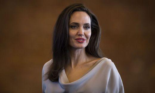 Angelina Jolie dreht erneut einen Kriegsfilm