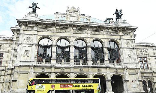 """Via Lifestream kann man die Wiener Staatsoper weiterhin """"besuchen"""""""