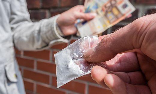Ein Bosnier wurde in Kärnten wegen Suchtgifthandels zu dreieinhalb Jahren Haft verurteilt. Der Mann war, nachdem er seine Arbeit verloren hatte, immer weiter in die Drogensucht gerutscht (Symbolfoto)