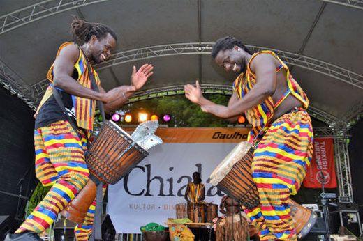 Chiala Afrika