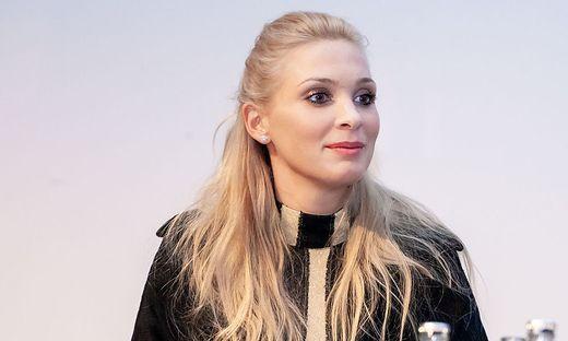 """TV-Interview: Philippa Strache: """"Wie ein Opferlamm zur Schlachtbank geführt"""""""