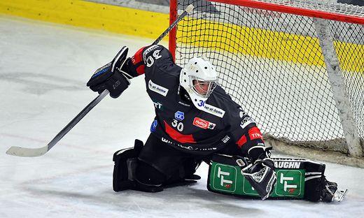 ICE HOCKEY - ICEHL, Innsbruck vs EC RBS