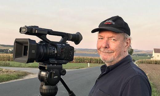 TV-Produzent und Regisseur Ronald P. Vaughan verstorben