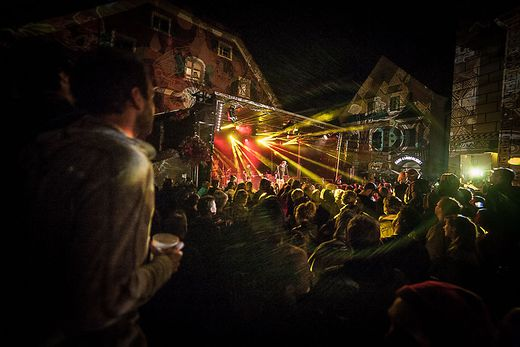 Rostfest, Festival, Eisenerz
